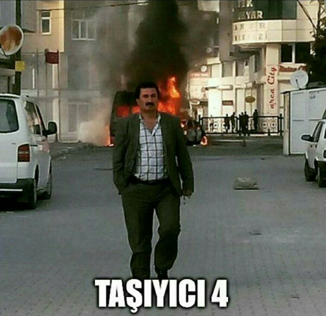 turkish transporter